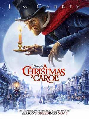 Giáng Sinh Yêu Thương - A Christmas Carol (2009)