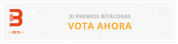 http://bitacoras.com/premios15/votar/65cde766e8d80acd0f2dc36af53683c7e7fd9d6b