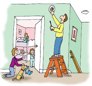 Setting Up Carbon Monoxide Detector