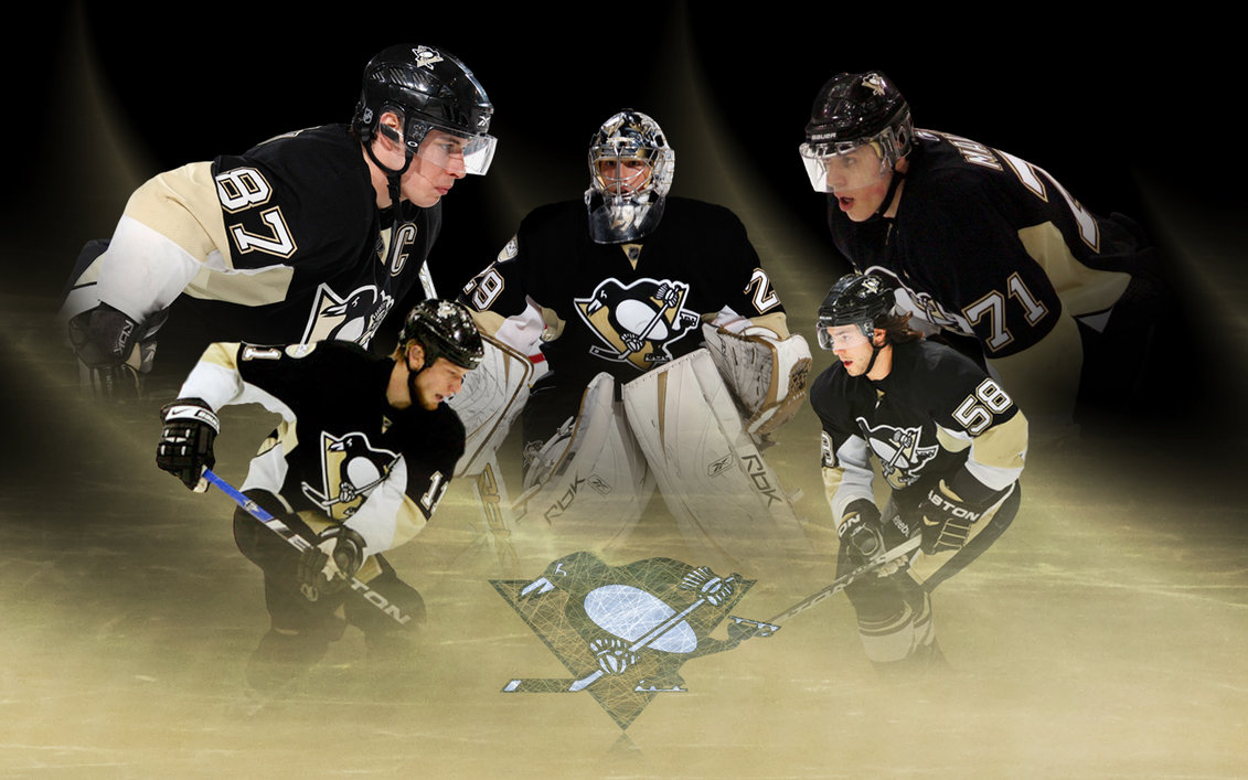 pittsburgh penguins wallpaper 2011