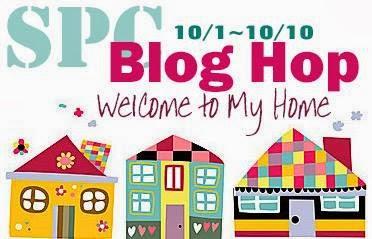 SPC Blog Hop