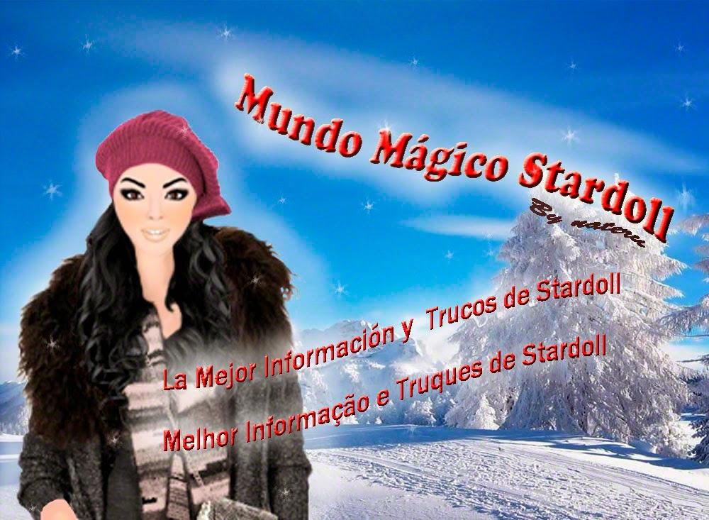 Mundo Mágico Stardoll