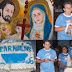 <center><B>4 anos de evangelização da Pastoral  Familiar da Paróquia Nossa Senhora da Conceição</center></B>