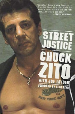Chuck Zito Tattoo Design Picture Gallery - Celebrity Tattoo Ideas for Men