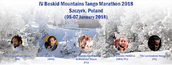 REJESTRACJA NA BESKID TANGO MARATON 2018/ REGISTRATION  FOR THE  BESKID TANGO MARATHON 2018