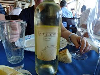Chardonnay di Cipro