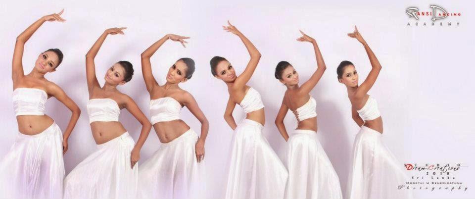 sl dancers navel buriya
