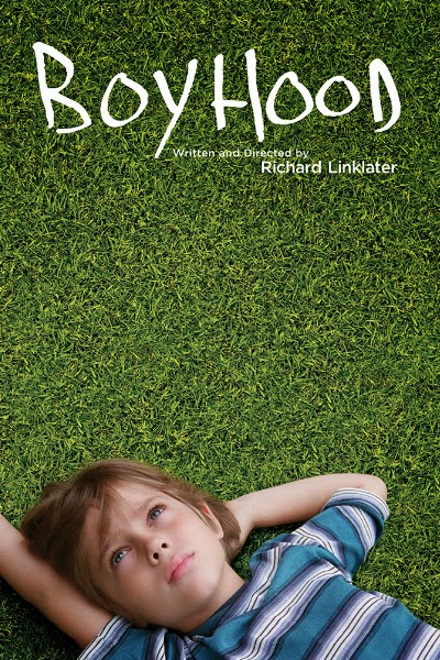 "Review of ""Boyhood"""