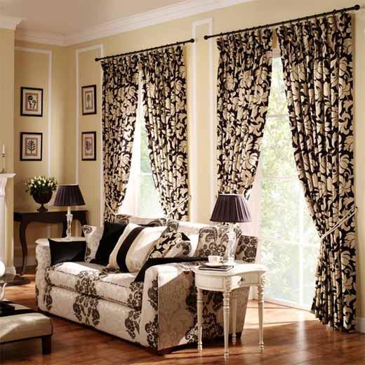 ستائر تصاميم ستائر curtains designs