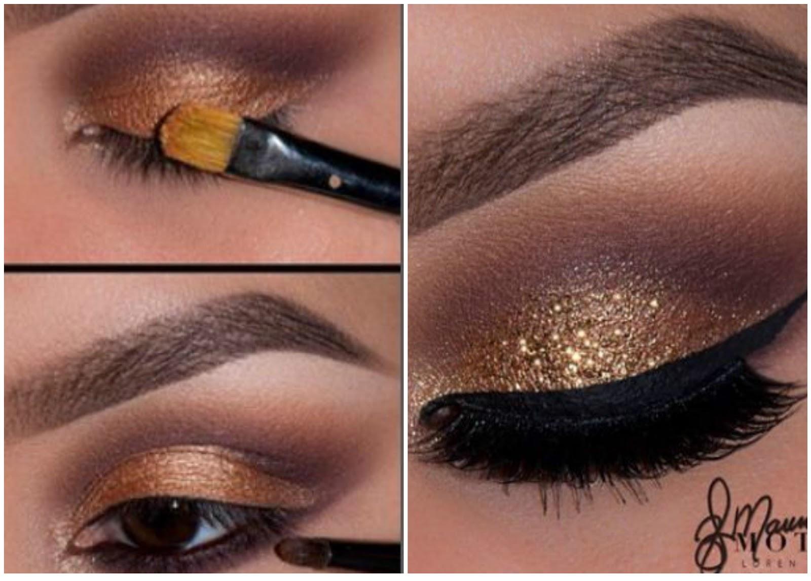 Cómo maquillar las cejas paso a paso  Haz clic aquí