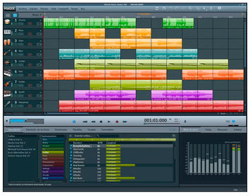 descargar programa para hacer pistas musicales