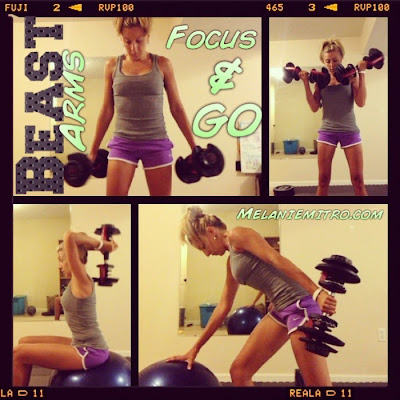 Body Beast Progress update