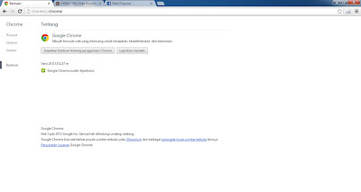 Google Chrome 24.0.1312.57 Stable For Windows