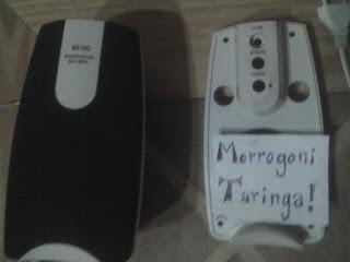 Hice un amplificador con parlantes de compu!