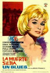 La muerte silba un blues (1964) DescargaCineClasico.Net