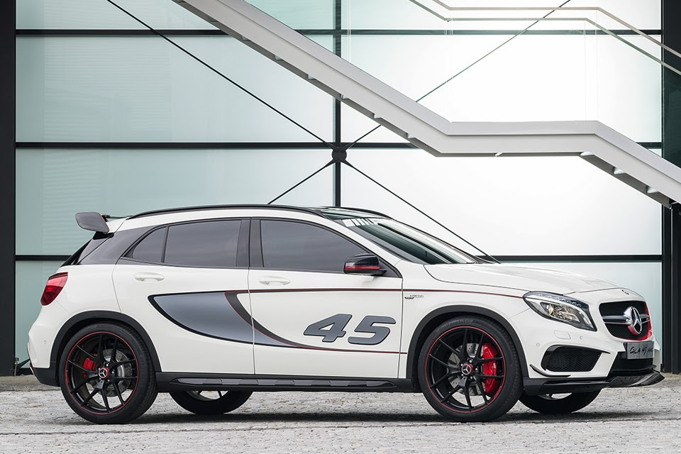Mercedes-Benz GLA 45 AMG | Mercedes-Benz GLA 45 AMG Concept | Mercedes-Benz GLA 45 AMG Specs | Mercedes-Benz GLA 45 AMG price | Mercedes-Benz GLA 45 AMG overview | Mercedes-Benz GLA 45 AMG wallpaper | way2speed.com