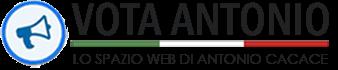Vota Antonio - Lo spazio web di Antonio Cacace