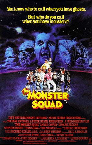 monster squad remake 80s films nostalgia