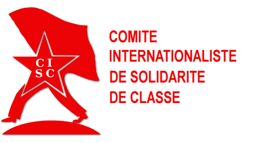 Comité internationaliste pour la solidarité de classe