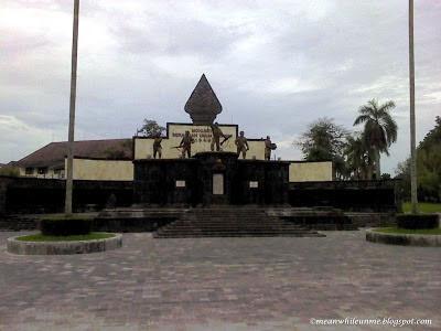 Monumen Serangan Umum 1 Maret