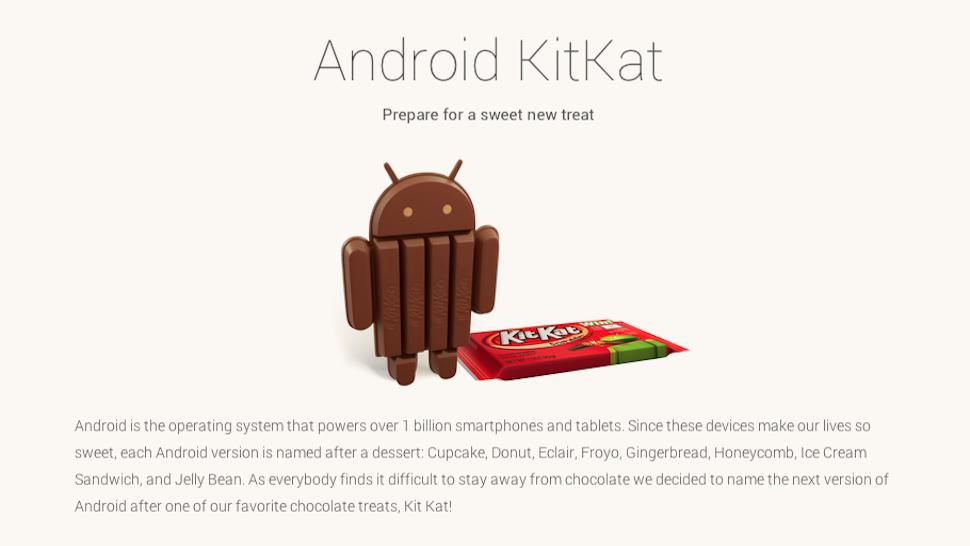 AOSP KitKat