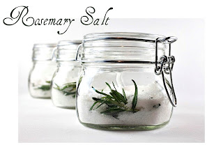 Herbal Salt Tutorial