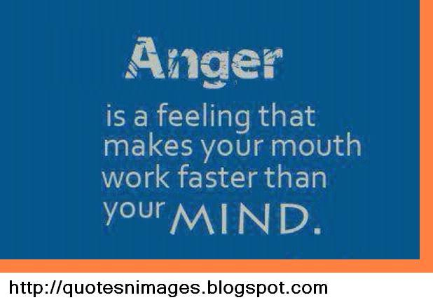 angry quotes Photo