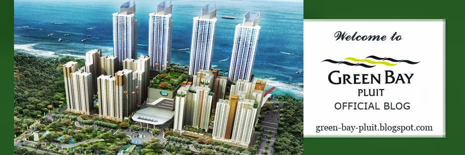 Green Bay Pluit ( GREENBAY PLUIT ) OFFICIAL Jual - Beli - Sewa