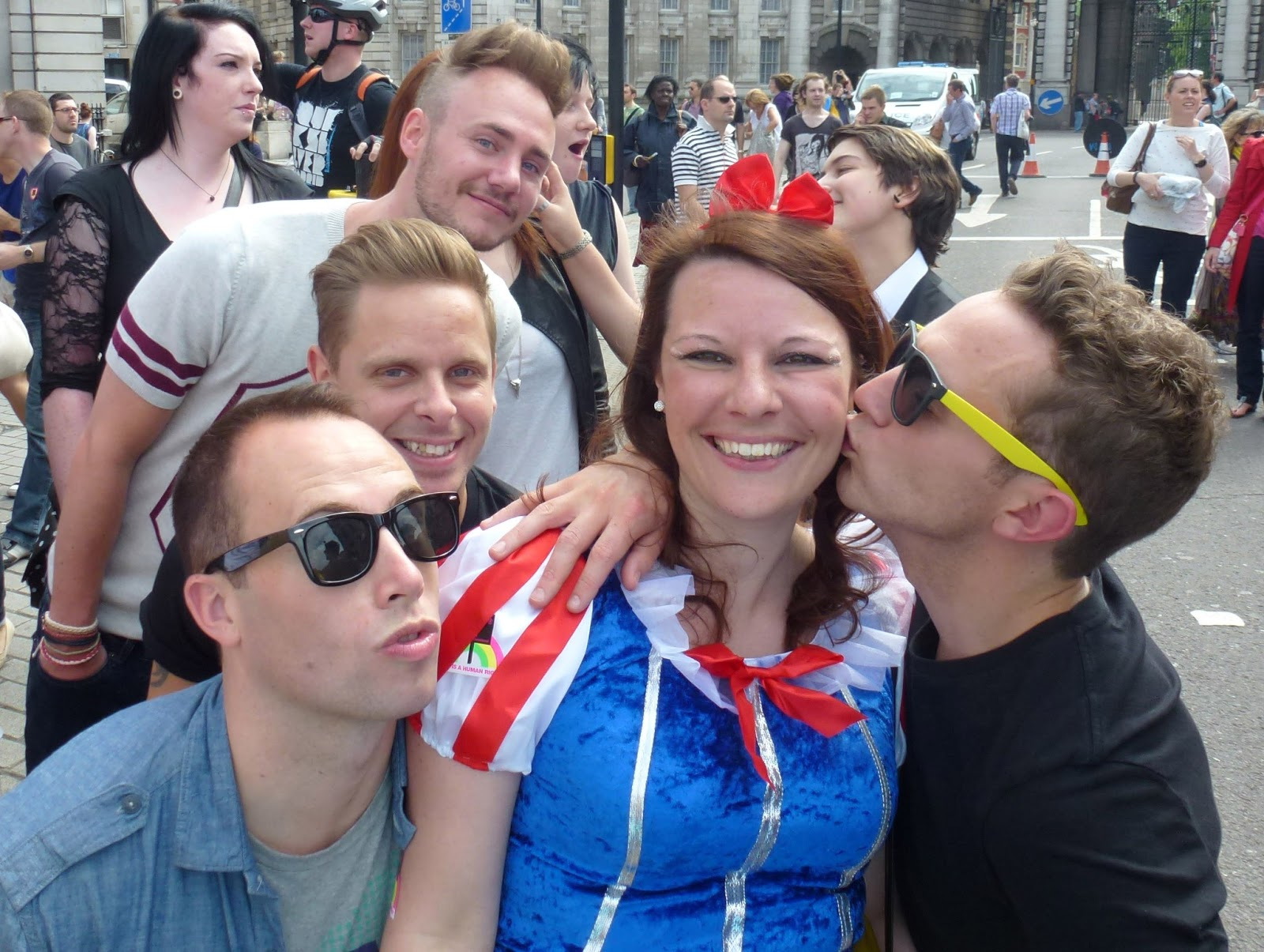 trafalgar gay dating site Gay and lesbian london clubs, bars, events, listings and information your complete guide to lgbt life in london.