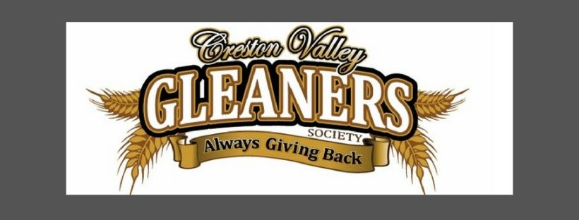 Creston Valley Gleaners Society