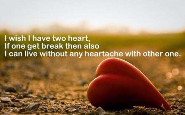 LUAHAN PERASAAN BELAJAR UNTUK MENJADI HEARTLESS