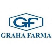 Logo PT PT Graha Farma