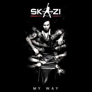 Skazi BAIXARCDSDEMUSICAS.NET Skazi   My Way