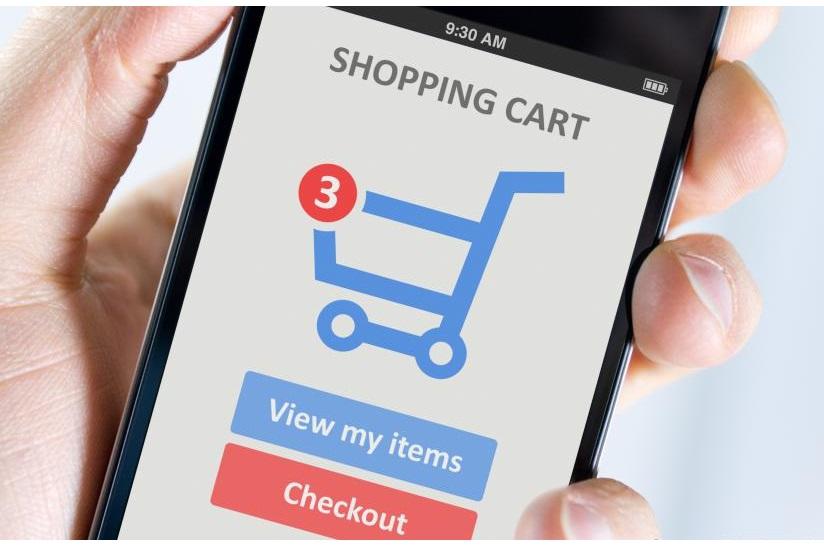 Perangkat lunak perdagangan dengan indikator jual beli