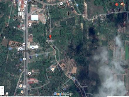 ที่ตั้ง  สวนลุงสงวน  จ.ปราจีนบุรี  #  google  maps