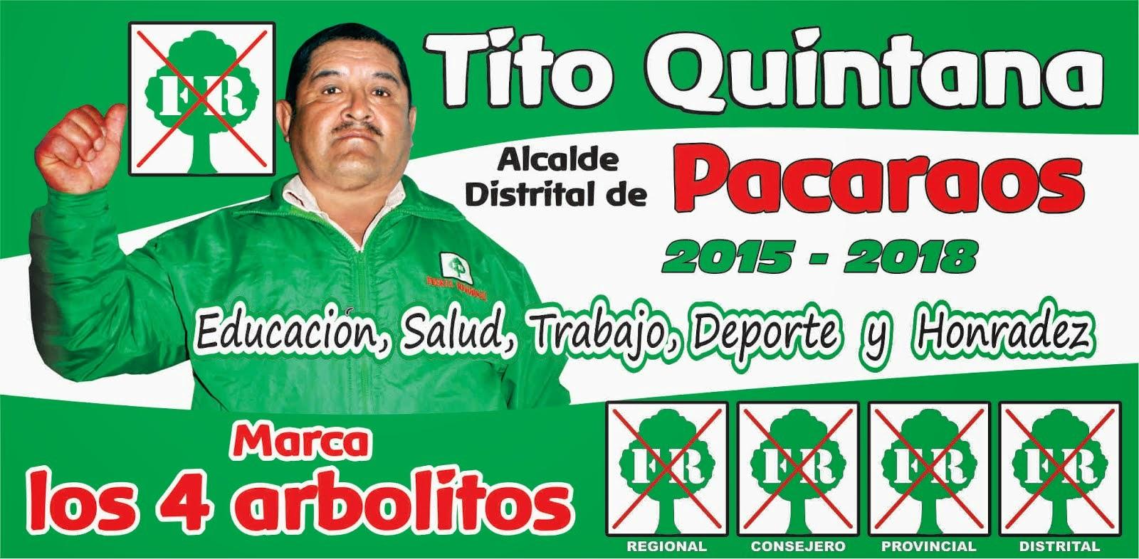 Tito Quintana