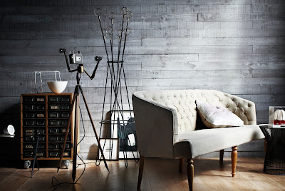 Daily Imprint Interviews On Creative Living Interior Stylist Glen Proebstel