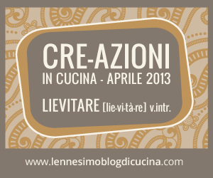Contest Crea-azioni in cucina