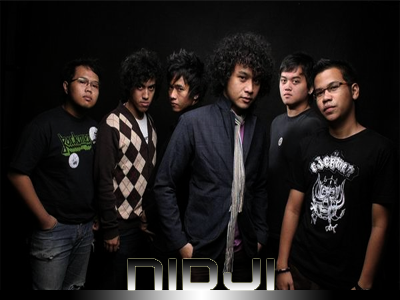 Nidji - Shadows MP3