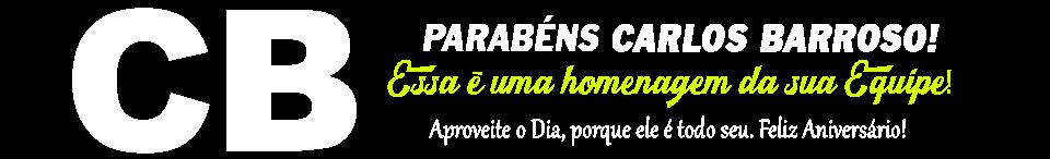 Blog Carlos Barroso