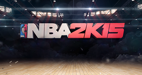 NBA 2K15 Servers Are Back Online