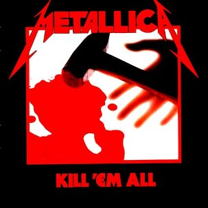 Metallica - (1983) Kill'em All