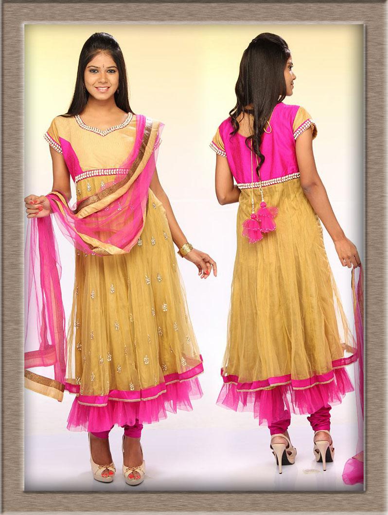 New design dresses for girls 2012