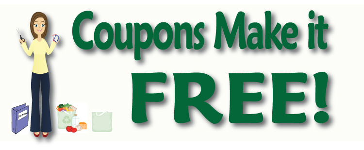 Coupons Make it Free Blog