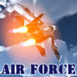 Air Force | Juegos15.com