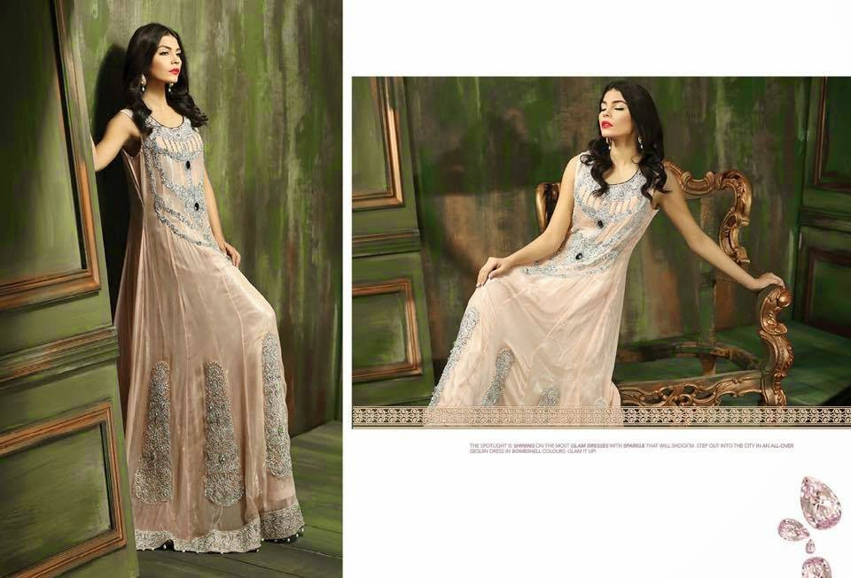 Dhaagay 2015 Summer Pret Formal Collection