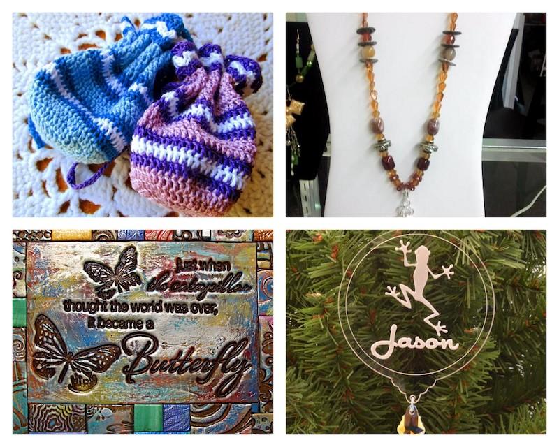 Discover Handmade January 10