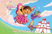 #2 Dora The Explorer Wallpaper