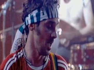 Manu Chao-Oπαδος Του Παναθηναικου !!!