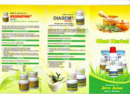 Produk Biofarmaka